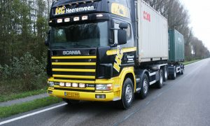 nationaal transport